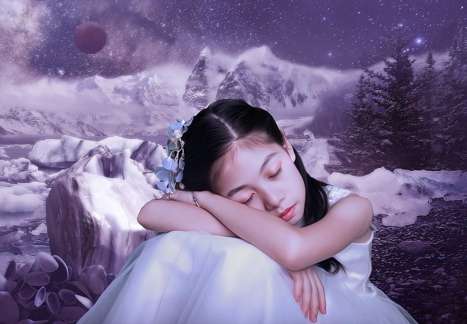 研究終於發現可以「控制夢境」的方法,念這句話「清醒夢」能在夢中有清醒時的思考和記憶!