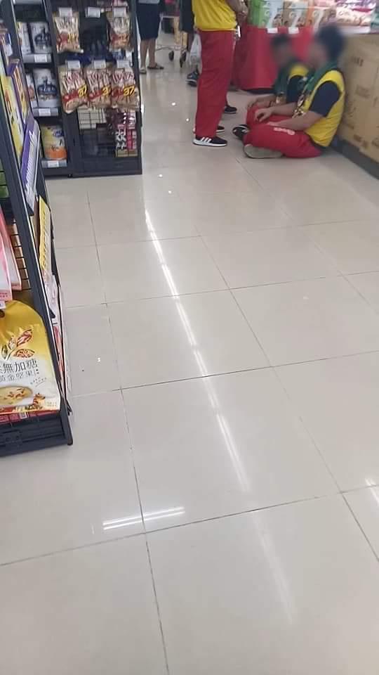 台灣還敢笑中國?5張賣場照直擊「台灣人超誇張行為」,網友:以為在中國