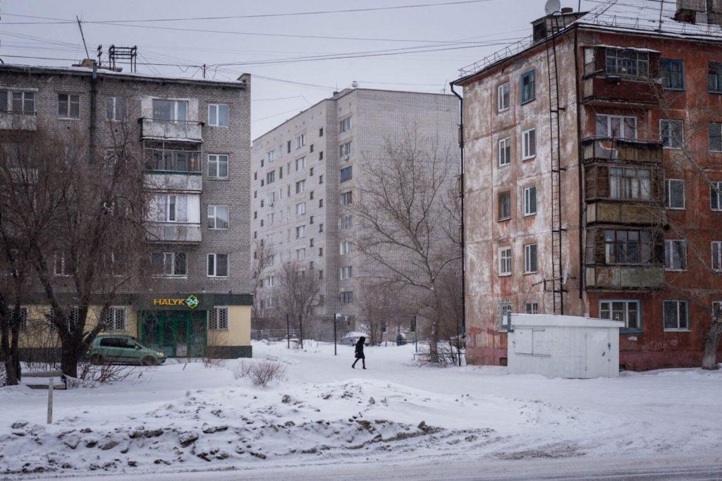 23張遭受「輻射汙染」地區的可怕照片,城市一片荒蕪,人一出生就「畸形」…
