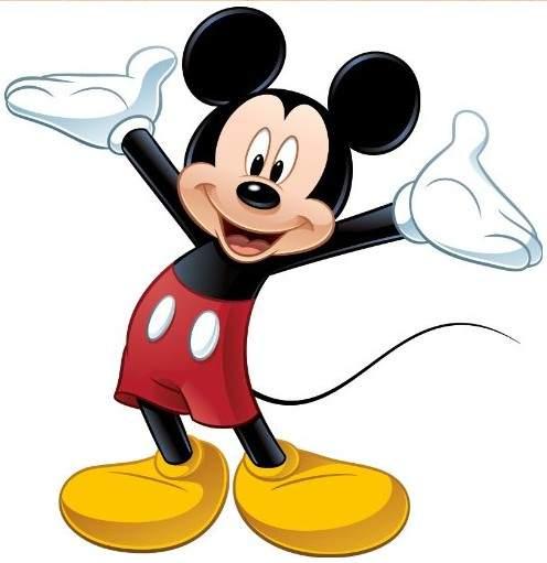 米老鼠「喪屍級」崩壞!都市傳說系列「走在大街上」直到慘死,迪士尼「消失的一集」顫慄指數100%!(影片)