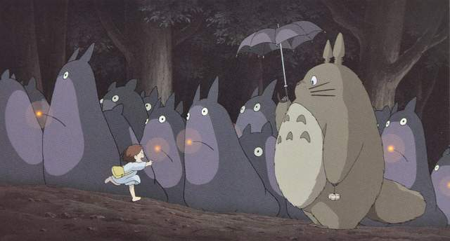 《龙猫》续集2002早上映「8成人都不知」!小梅「已跟龙猫重逢好久」隐藏版续集《梅与小猫巴士》温馨到喷泪! -pJyRpKSVkqGdsKQ