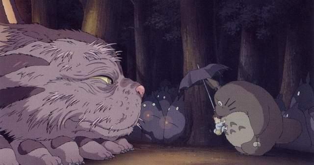 《龙猫》续集2002早上映「8成人都不知」!小梅「已跟龙猫重逢好久」隐藏版续集《梅与小猫巴士》温馨到喷泪! -pJyRpKSVkqGer6Q