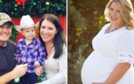 她在丈夫死後收到「最寶貴的禮物」,到了醫院醫生卻告訴她:是三胞胎!