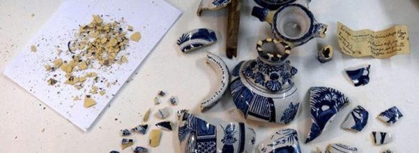 英國博物館瘋狂找「打破221年古董陶瓷壺的男孩」 想要對他說:你有好消息