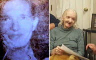 36歲女子失蹤42年「因為一具屍體」被找到!78歲老婦:親友全死了