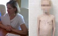 寄養家庭媽媽將11歲兒子餵毒保持在「瀕死狀態」,爽詐領補助津貼已拿走快80萬元!
