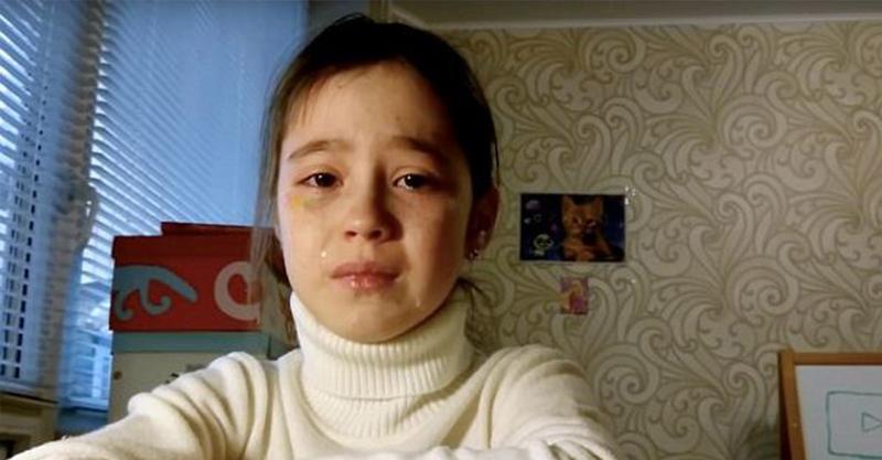 10歲小網紅約好跟20名粉絲見面卻被欺騙 心痛求網友「請不要再騙我了...」哭到讓人心碎