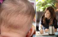 2歲兒補5科還練鋼琴「壓力大到後腦頭髮禿光」,只因為狠媽逼考進「一流幼稚園」