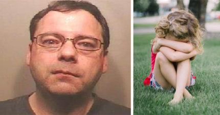 戀童癖帶「48個保險套+色色骰子」上飛機,只為性侵一名8歲小女孩「警察搜身時嚇到」!