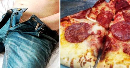 美警長獎勵囚犯30天不對女員工「露鳥」或「打手槍」就能獲得「免費披薩」,成果令人超震驚…