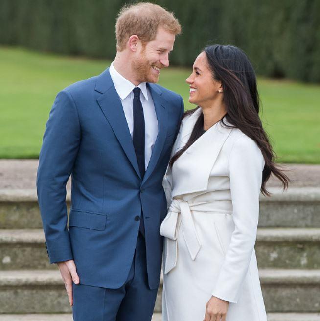 弟弟哈里王子終於訂婚!哥哥威廉王子+嫂嫂凱特給出「最棒的回應」!