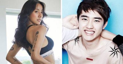 12位意外被拍下「『鼻子』展現出驚人內幕」的南韓藝人