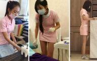牙醫助理都是高顏值年輕正妹?他揭「2關鍵原因」網友:早知道就唸牙醫!