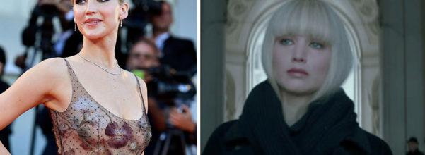 珍妮佛勞倫斯160張裸照人人看過,受訪崩潰「像被整個地球的人輪.姦」...接拍激情電影走出心魔!