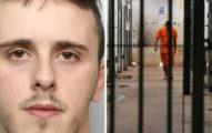 男子殺害「出生2天的女兒」被關,1個月後在監獄裡找到他的屍體