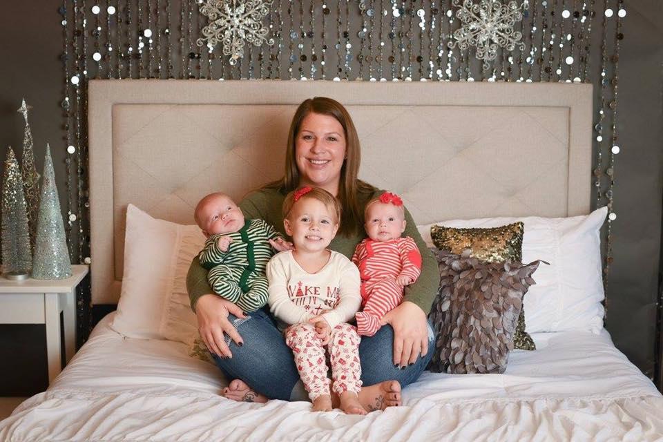 她在丈夫死后收到「最宝贵的礼物」,到了医院医生却告诉她:是三胞胎! -15136002_1687393018239912_2230242925329911543_n