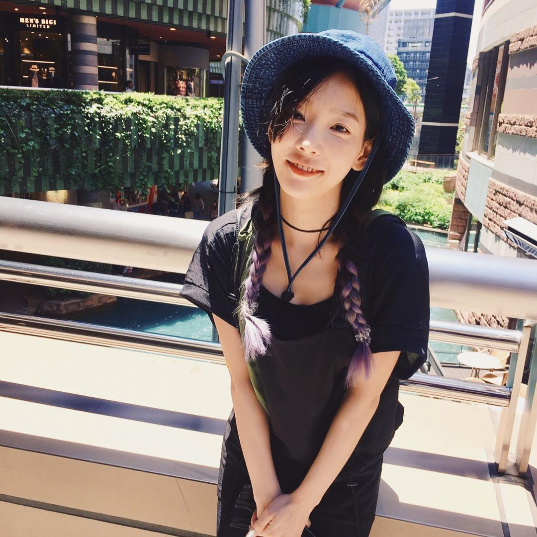 粉絲呼籲公開道歉,太妍親自回應:「這不是該公開道歉的事」,她選擇「更有誠意的方式」處理!