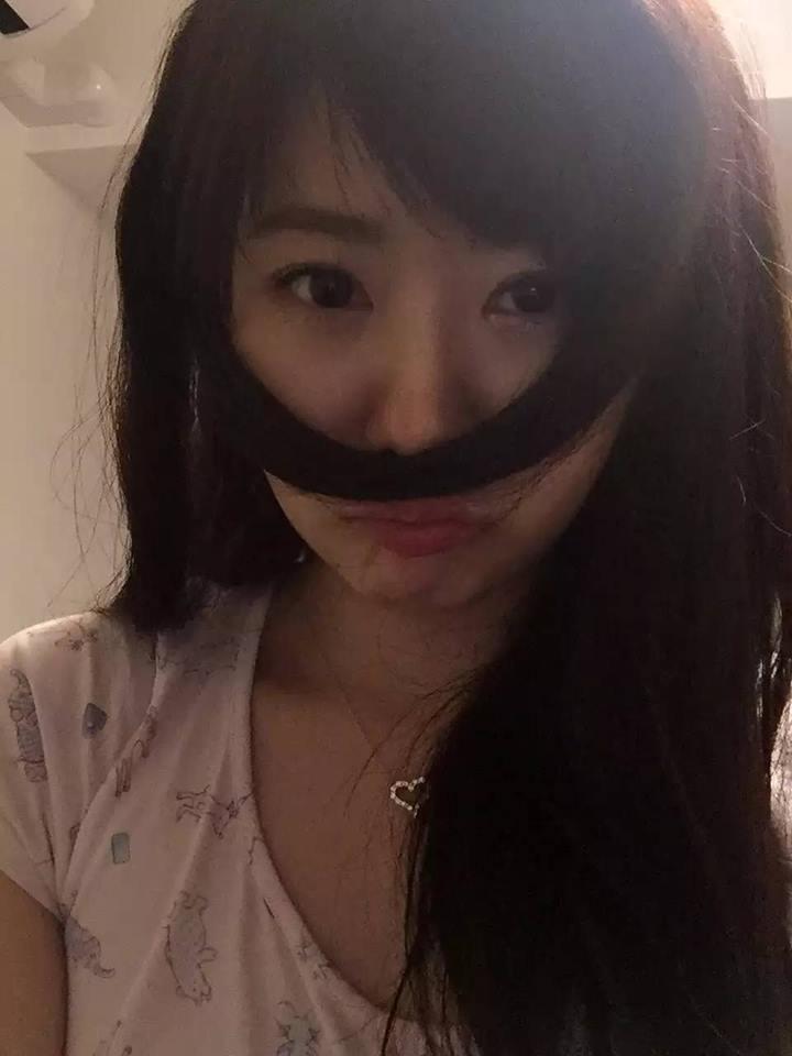 福原愛臉書怒「想要糾正台灣人的錯誤」,她:是很重要的事情!網友:跟金城武一樣