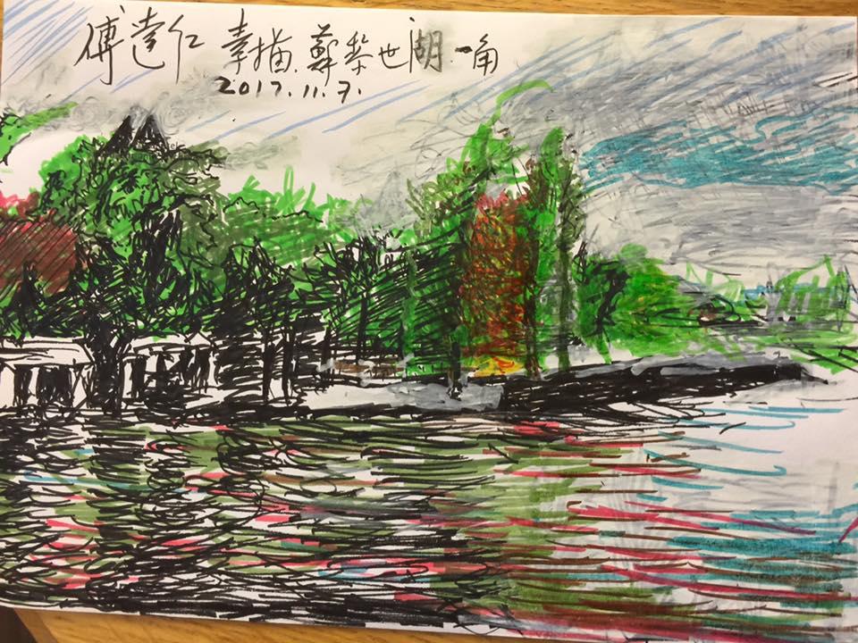 傅達仁為「尊嚴」用盡最後一口氣,終於成為「安樂善終的合格會員」!寫下「傅十條」感嘆台灣