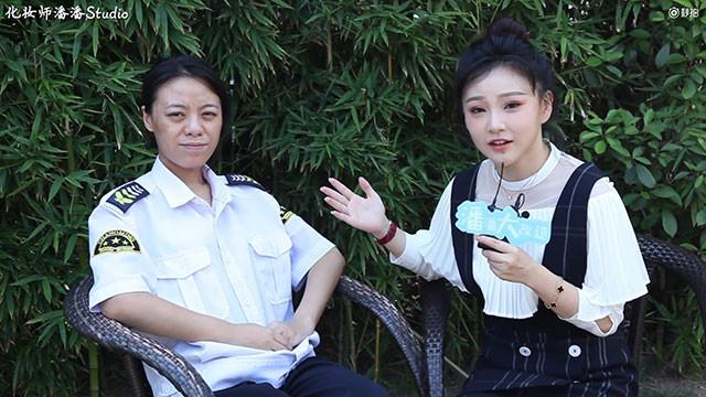 「老脸崩塌」大婶逆袭!惨被职业摧残改造完…成18岁「车模」惊艳众人!(影片) -2922559