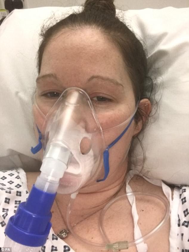 女子「體內塞滿自己糞便」器官都被淹沒,嘴巴變肛門「狂吐糞便」手術搶救也無效