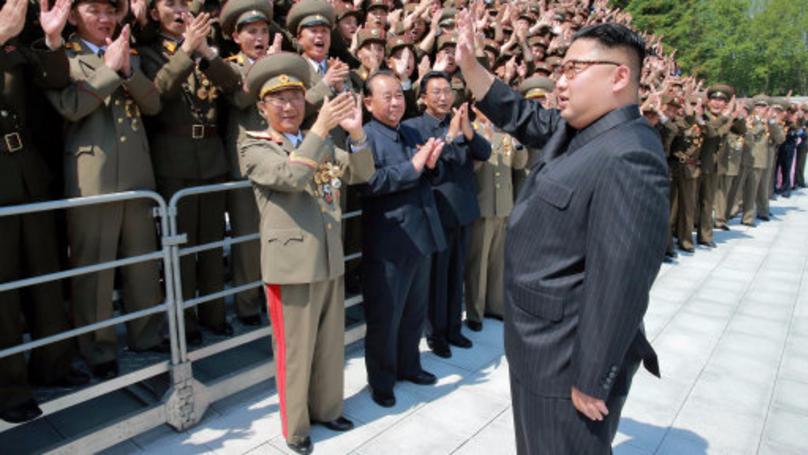 北韓核試場坑道意外導致「超過200人喪命」!專家:金正恩在自我毀滅