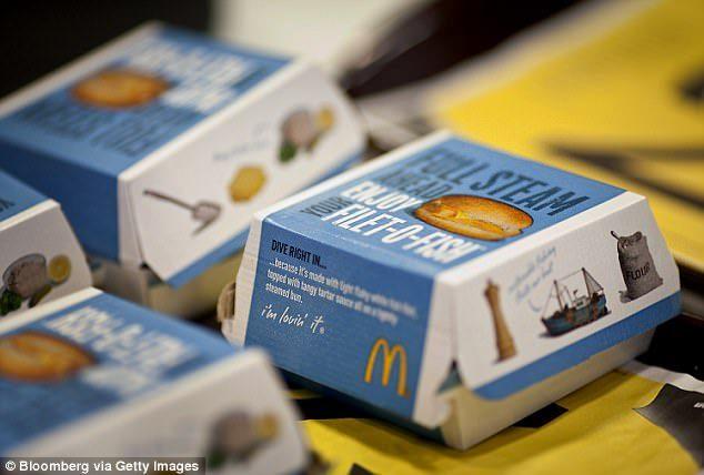 麥當勞前員工爆料「千萬不要點這個餐點」,因為它已經「躺了」好幾個小時!