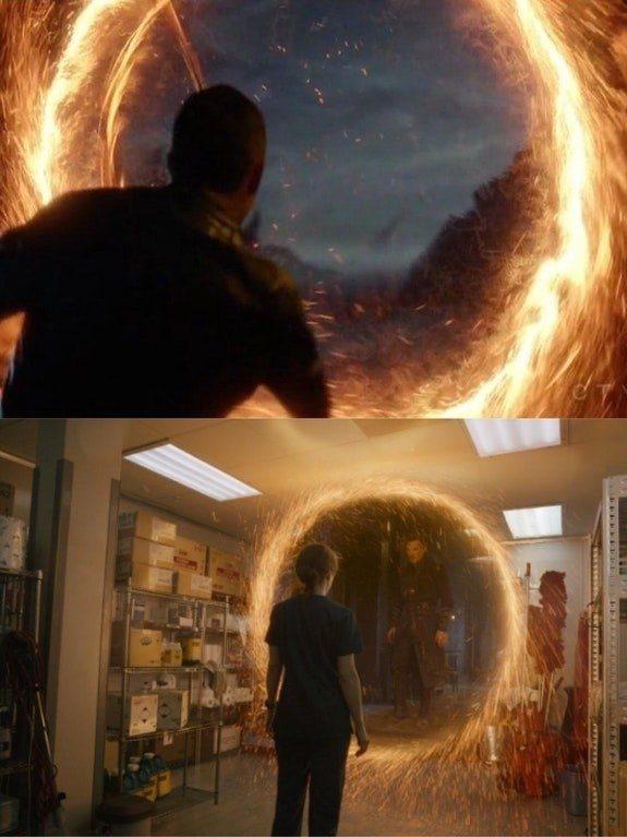 25個「超級英雄電影」的亮點全分析 《神盾局特工》與《奇異博士》竟然有重要關聯!