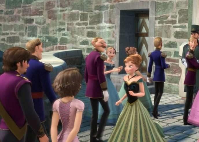 13個「永遠改變你對迪士尼動畫認知」的最強埋梗大破解