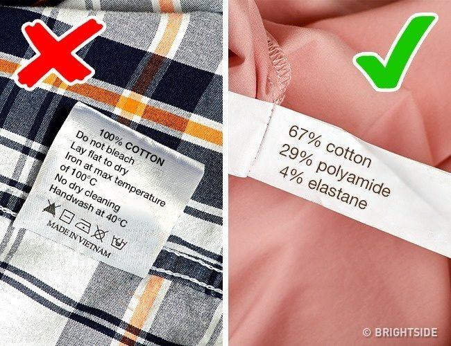 10種不會挑到穿幾次就壞的「挑選衣服品質」小撇步!女孩雙11逛街購物必看!