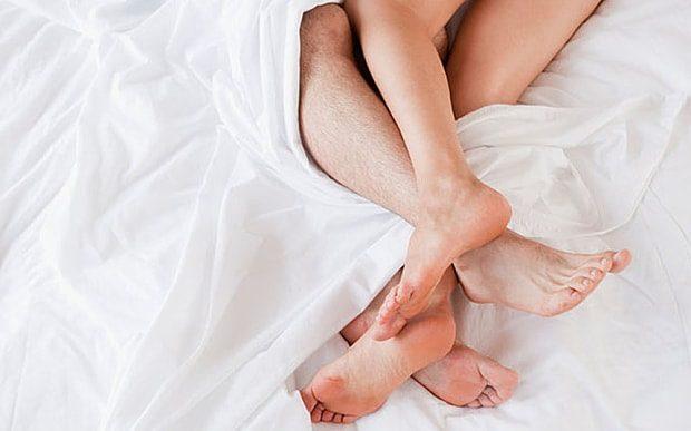17個交往5年以上情侶「不敢承認全都做過」的事情。愛愛時忍得很痛苦...