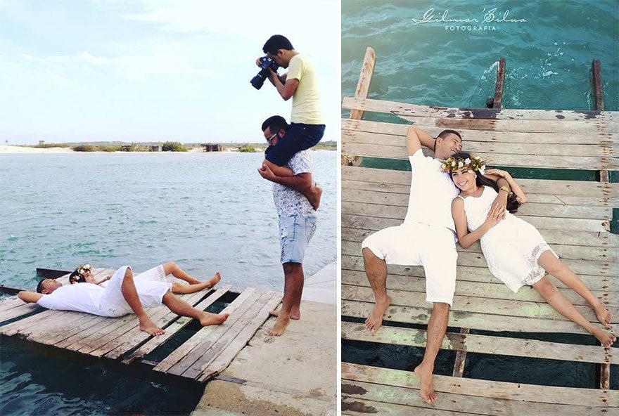 30個超強攝影師「拍照秘技」證明你一直被矇在鼓裡!