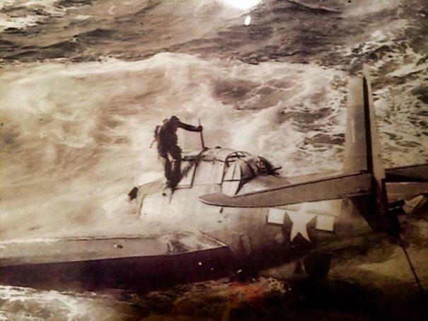 30张爷爷奶奶年轻时「潮到出水」的照片,让孙子们都自叹不如! -5a0baaa5acf73