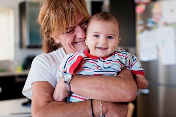 隔代教養其實很危險!研究證實:和祖父母生活的小孩未來「罹癌風險」大增!