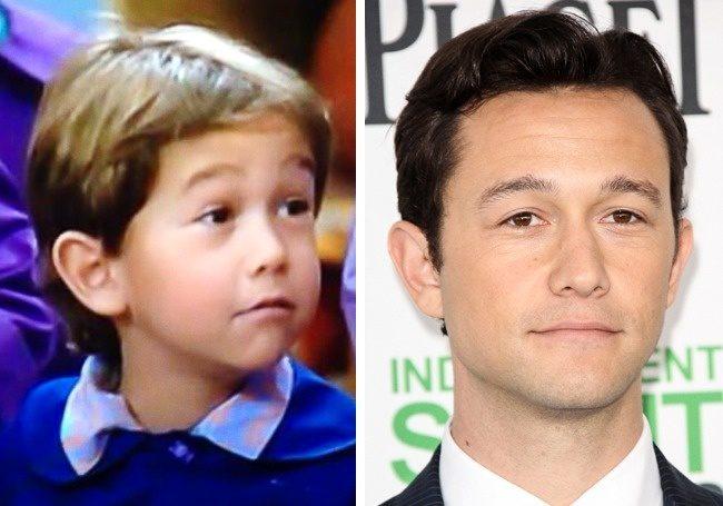 18位好萊塢明星演員「初登大螢幕時 VS 現在」今昔對比照!「古一大師」以前是美人胚子!