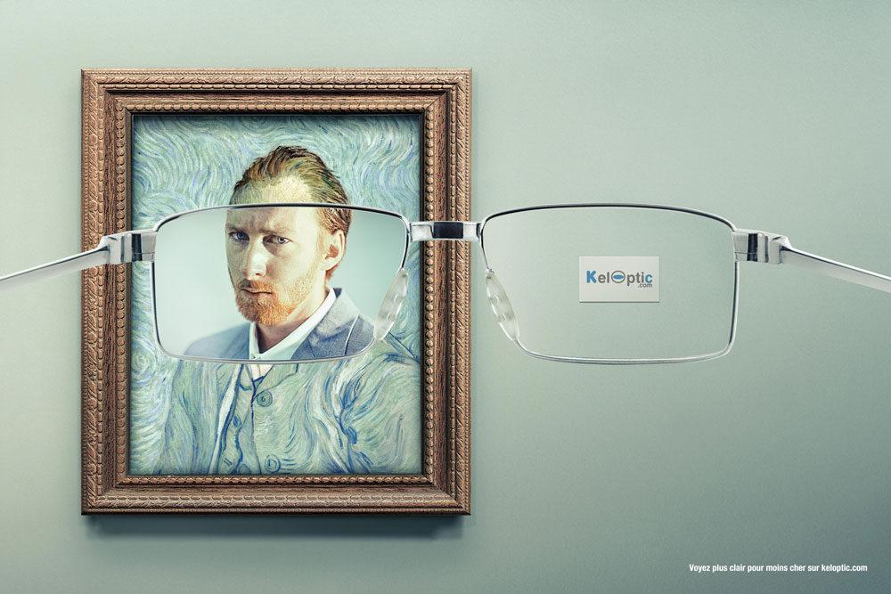 15個只有聰明人才能看出的「超天才爆笑廣告」