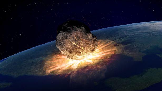 「人類今天就要滅亡了!」最近地震+火山爆發頻繁...末日論者:一系列毀滅性地震將在「數小時後」發生!