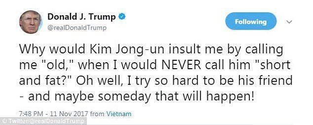 川普想「核武摧毀北韓」是不可能的事?自家核武指揮官打臉:他下命令的話我不會聽的