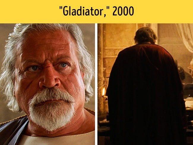 10位電影中看到但「其實已經不在人世」的特效重現已逝演員