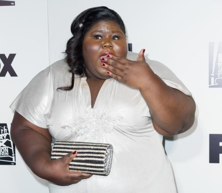 《珍愛人生》主角加布蕾絲迪貝不畏外人眼光勇敢做自己,減肥後五官開始精緻了!