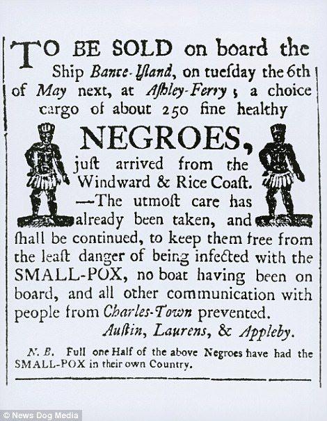 12幅攝影深刻紀錄「美國歷史最骯髒的一頁」。黑奴商人慘遭現世報...