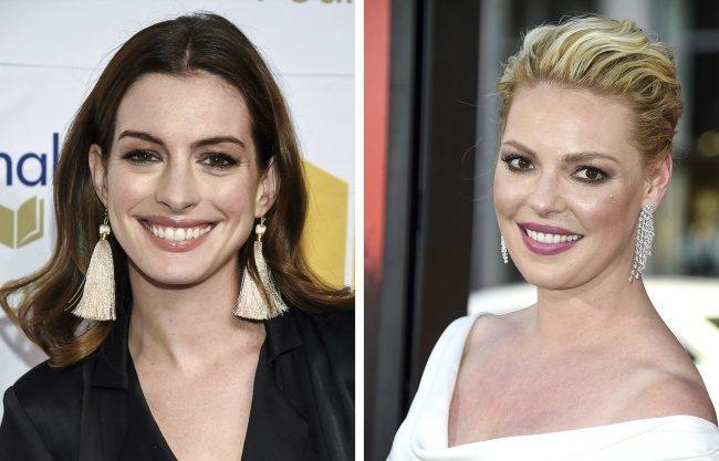 14位曾遭「拍到一半換角開除」的好萊塢影星,安海瑟薇不想演《好孕臨門》的原因是…