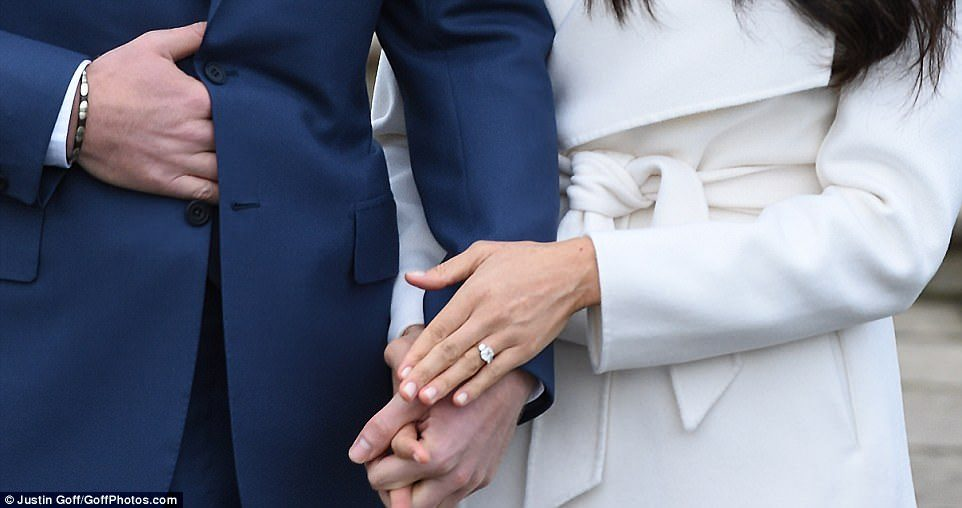 哈利王子「親自設計訂婚戒」暗藏黛安娜王妃的一部份!他:母親一直同在 (影片)