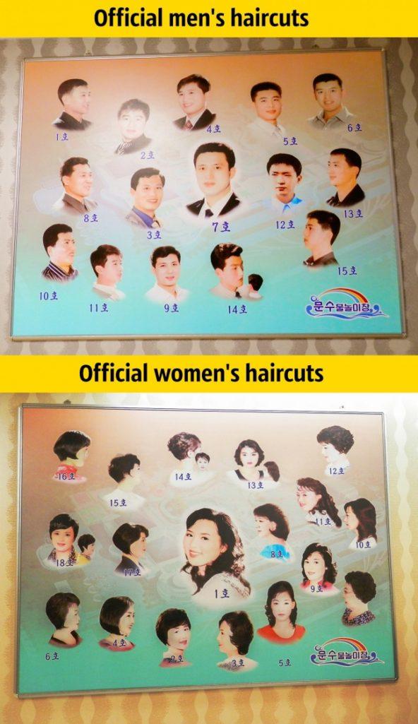 16件我們習以為常但被「北韓禁止」的日常事物,女生只能「重複使用衛生棉」男生買不到保險套!
