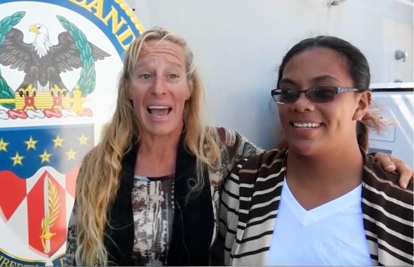 台湾渔船「救美国2女子」出现反转!她们指控:「台湾渔船想杀死我们!」 -600_phpTaOGAz