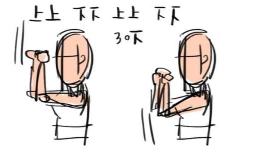想穿好看的衣服...73KG小胖妹靠「4招甩蝴蝶袖+6大瘦身撇步」狠甩20KG!「現在模樣超美」女人決心不能小看!