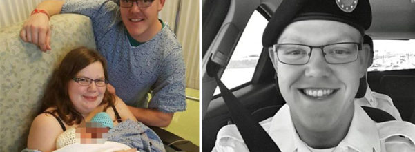 22歲軍醫慈爸等了3年...「先上後殺」再用繩索勒斃,9個月大雙胞胎女兒慘死