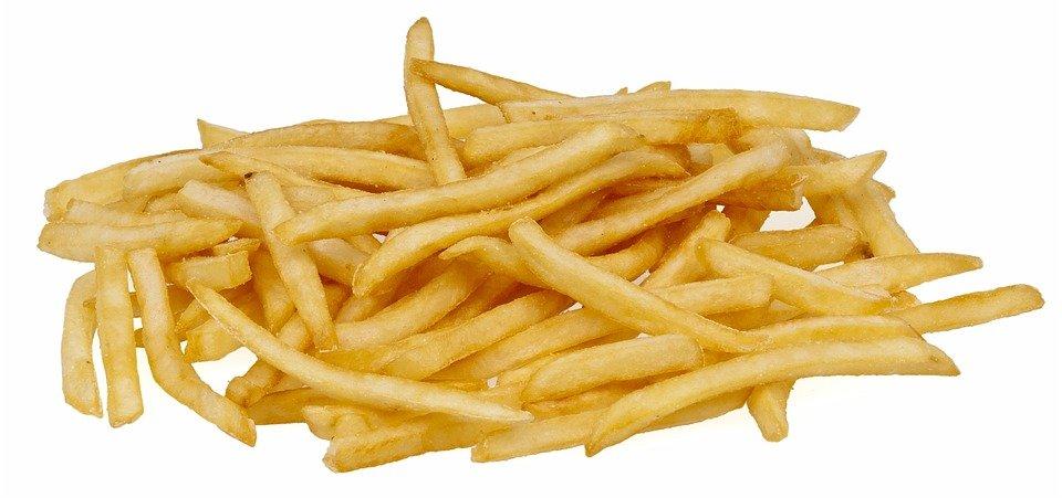 根據營養來說,科學家們指出:「一次吃2個漢堡」比只吃1個還要更健康!