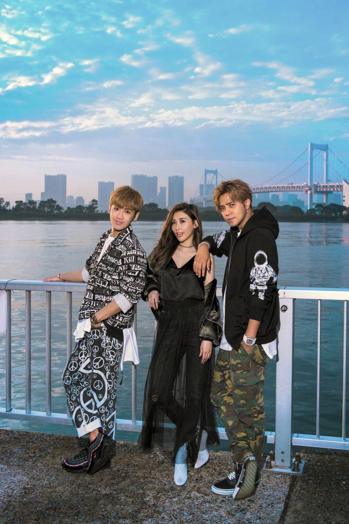 愷樂新歌《3人行》爆抄襲韓團,混音一對比「超越87%相似」根本同一首歌...(影片)