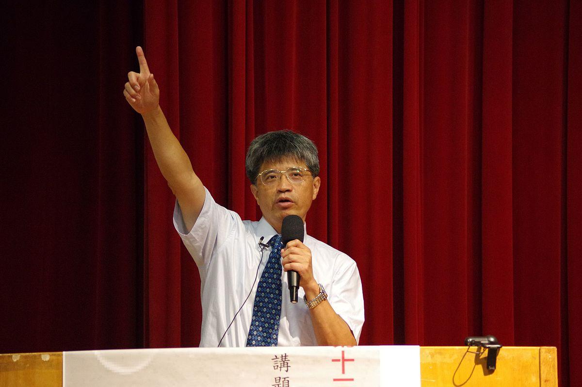 国外以「7倍薪」挖角不为所动,学者无奈揭「人才流失」事实:台湾政府已经没救了! -Jann_Yenq_Liu_2015